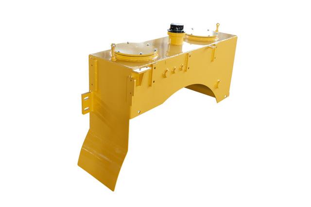 液压油箱在液压系统中重要吗?